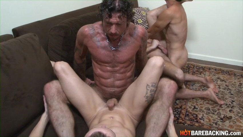 gay bareback orgy porn men category gay orgy barebacking bareback hot