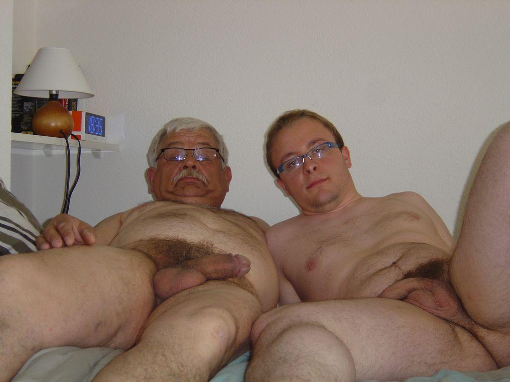 Daddy Daddy Sex