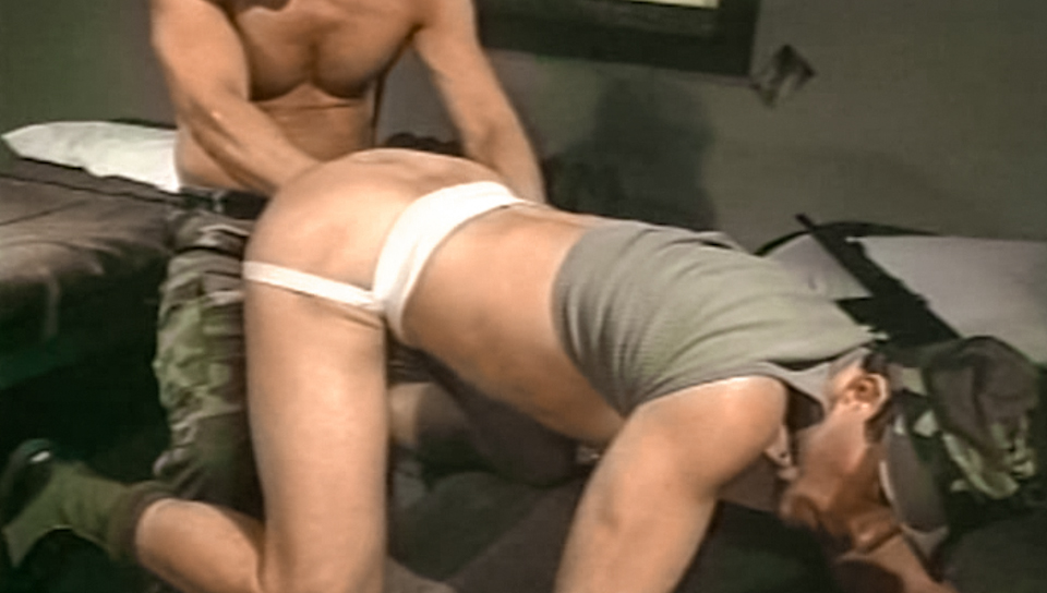 Gay Men Porn Previews