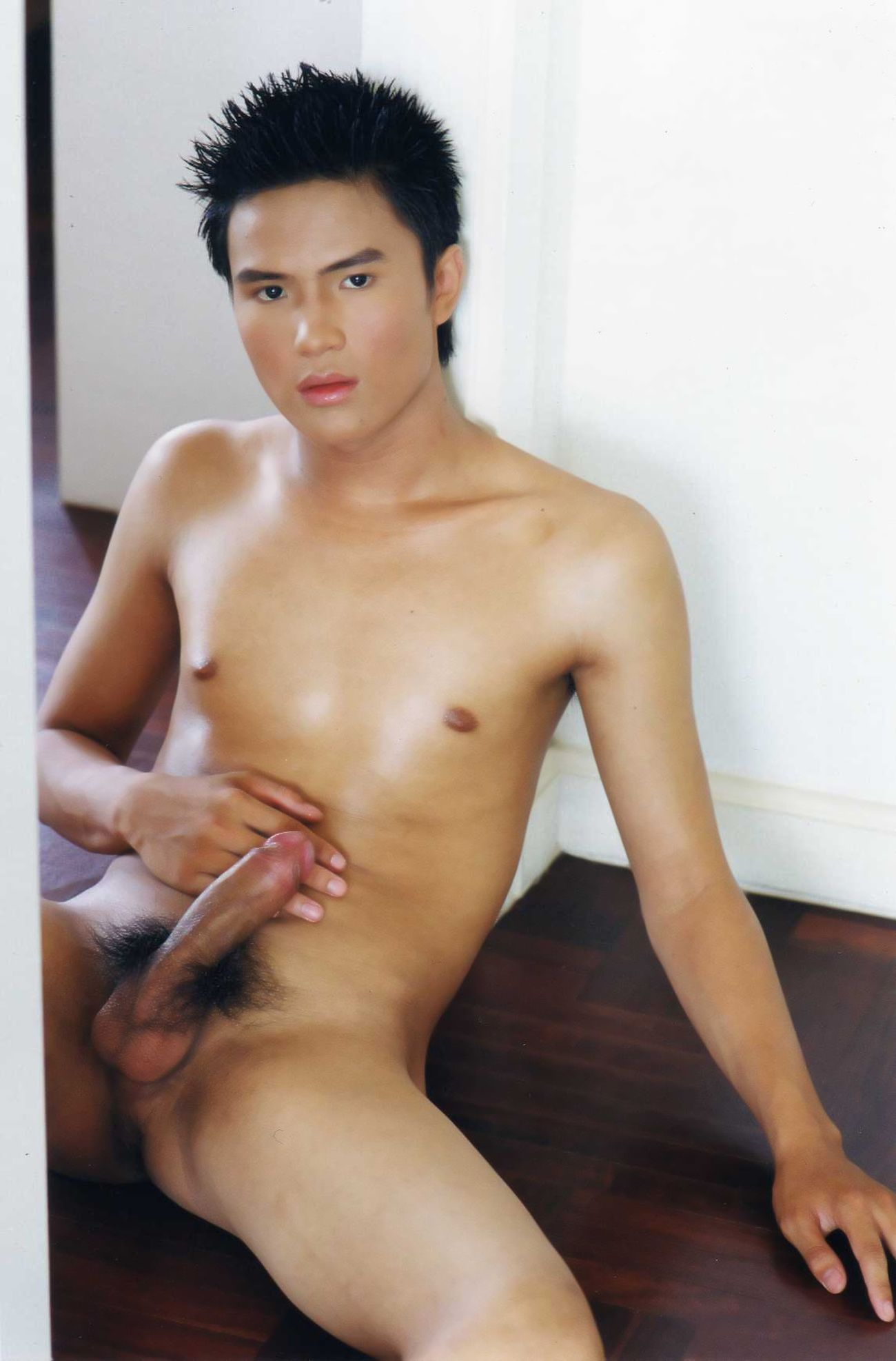 hot japanese boy