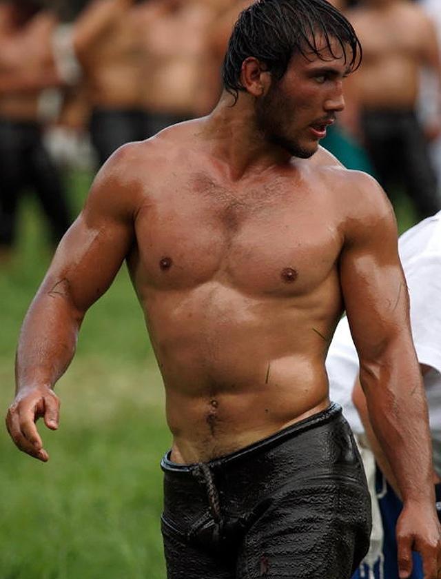 Hot sexy naked gay guys photo 7