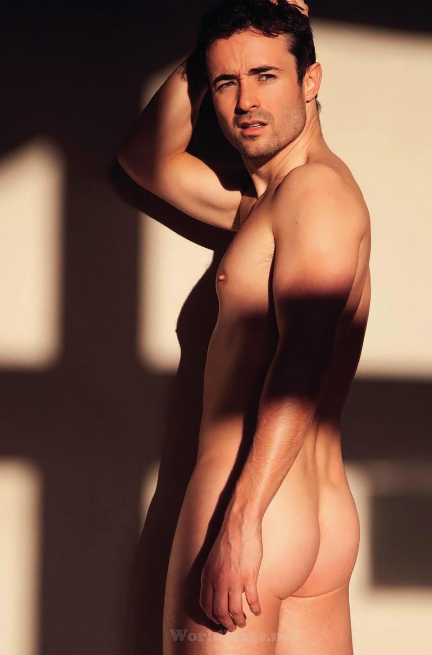 Gay male celeb naked pics