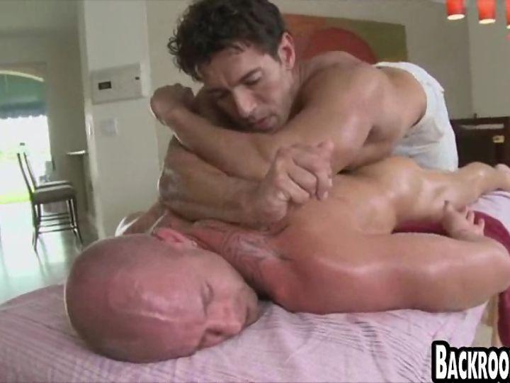 massage fuck best nude bøsse massage