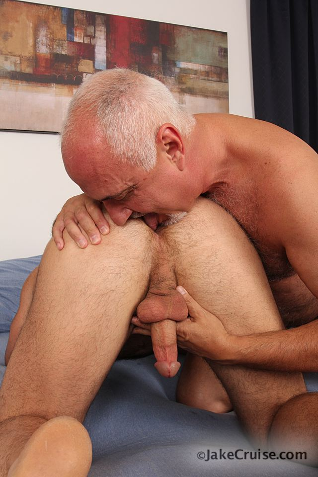 Videos Of Mature Gay Men