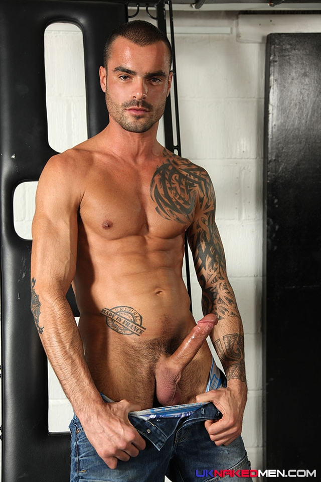 gay muscle Pic porn porn johnny media hazzard