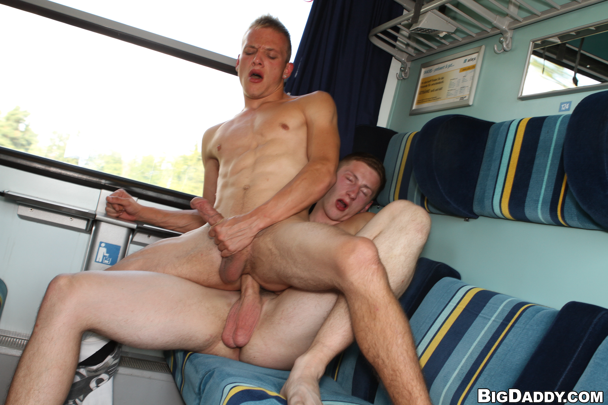 Порно Рассказ Трах В Поезде