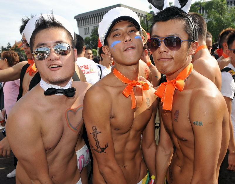 Смотреть онлайн фото геев
