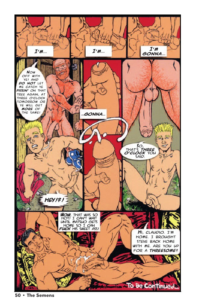gay sex comic strips