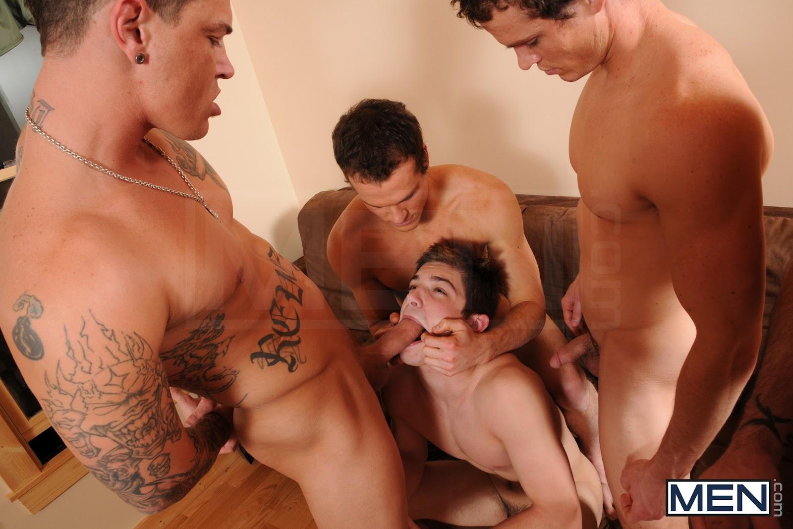 Смотреть генг бэнг порно бесплатнол 8 фотография