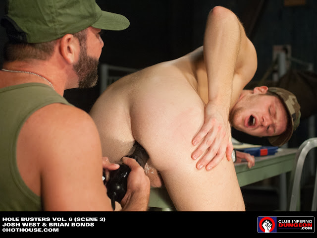 gay porn fetish fuck hole daddy dildo busters dungeon
