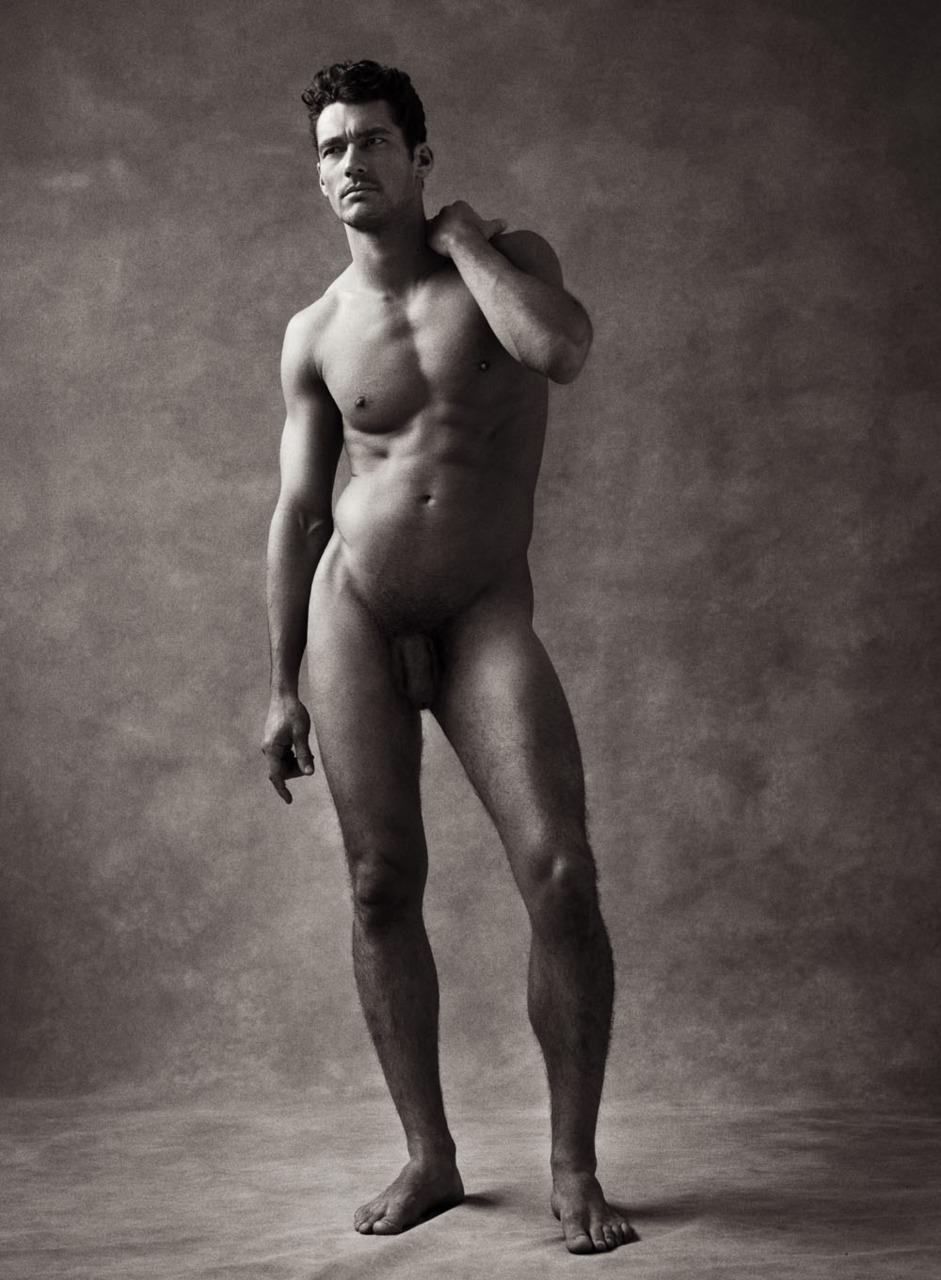 Фото мужчины голым 24 фотография