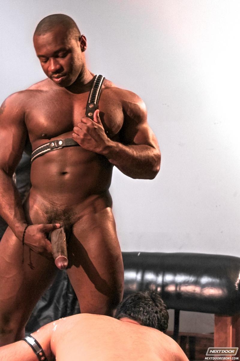 black gay men porn stars