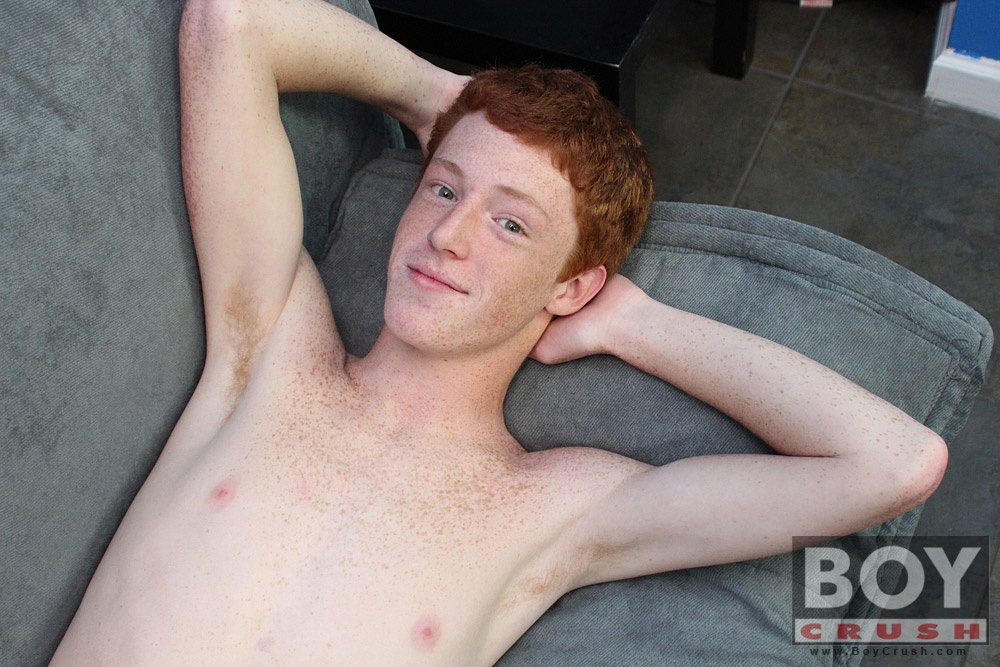 Gay Red Head Porn Porn Gay Twink Boy This Solo Skinny Hot Crush Red