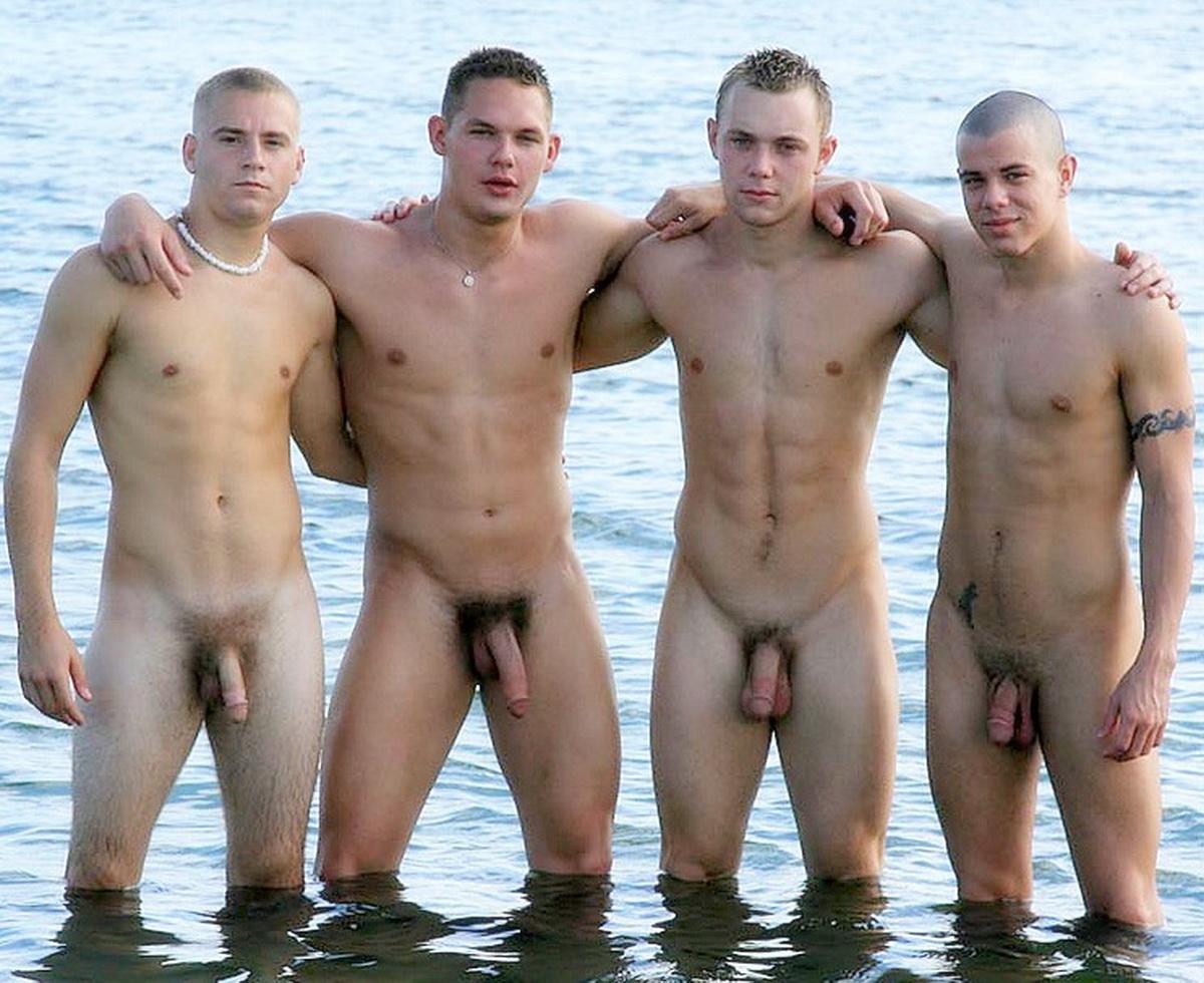 Молодые нудисты парни @ 18-porno.ru