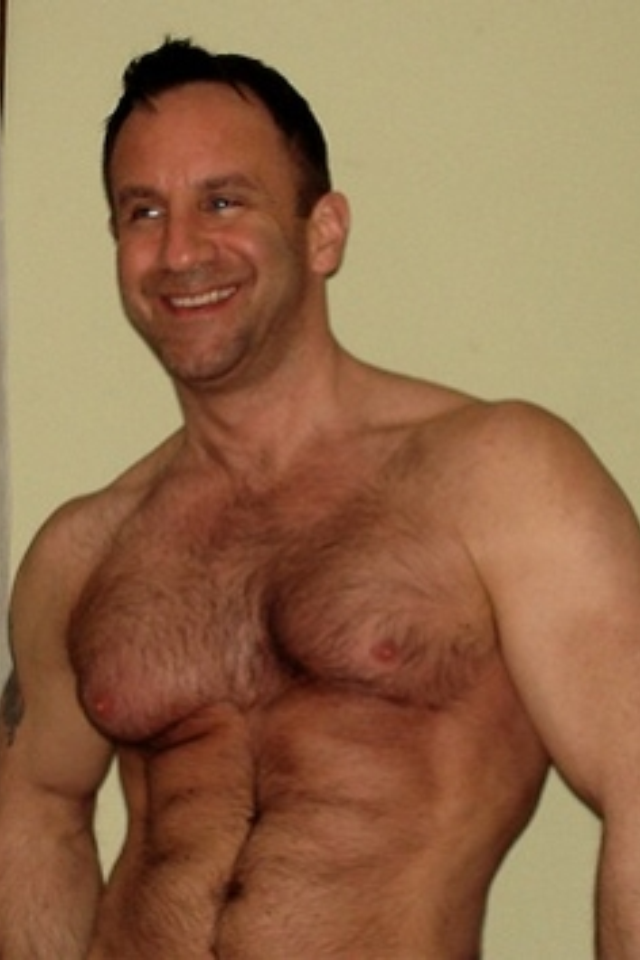 hairy gays porn hairy man chest