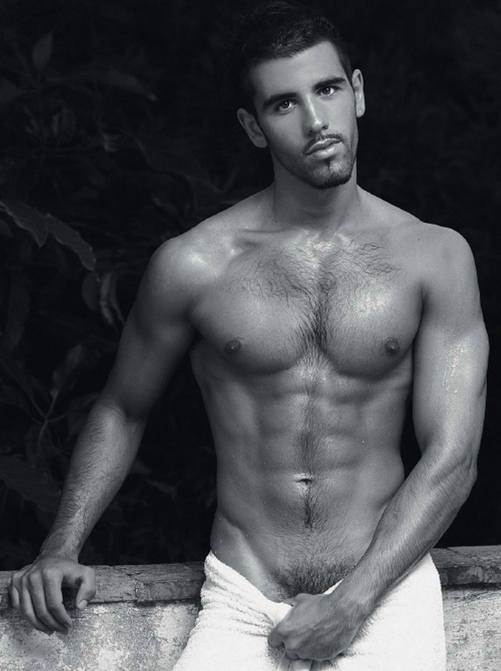 Сексуальные девушки голые мужчины 27 фотография