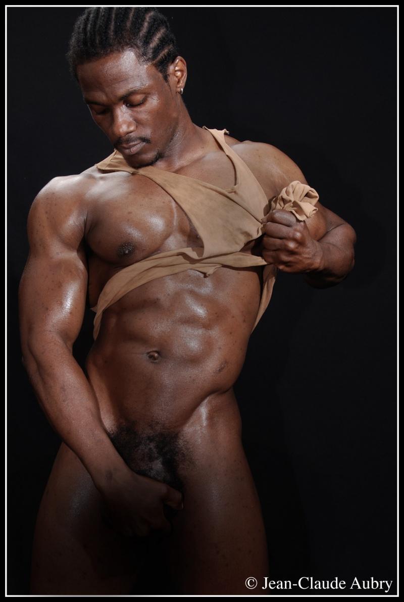 Black male gay porn