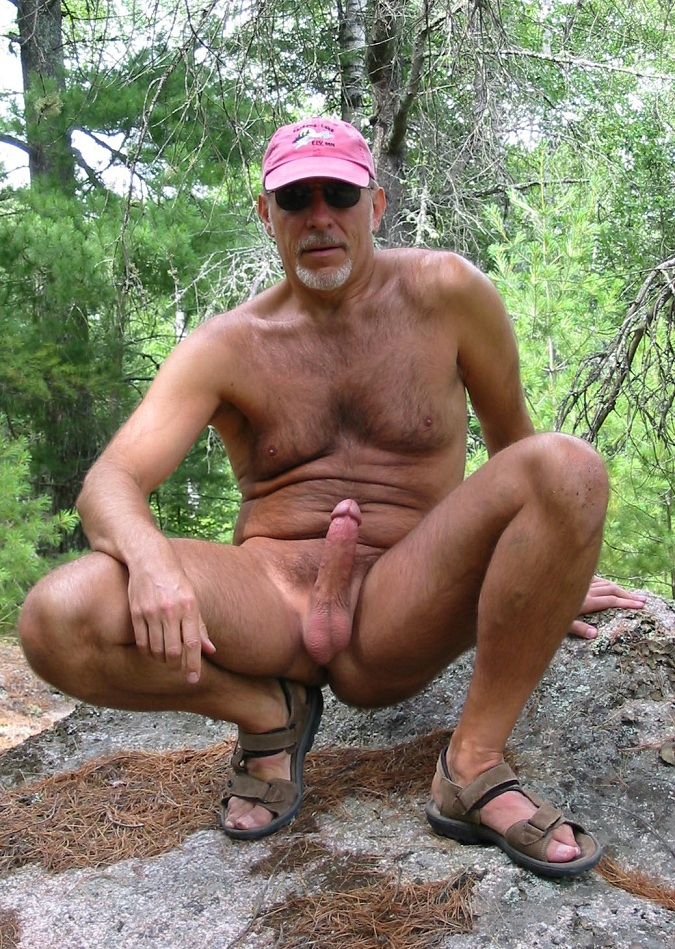 Hot Old Man Gay Sex