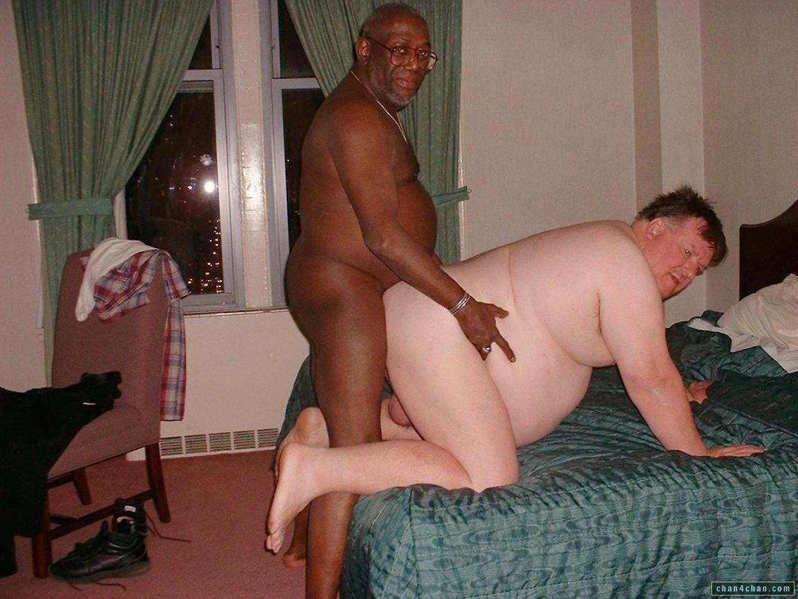 Порнуха толстых геев