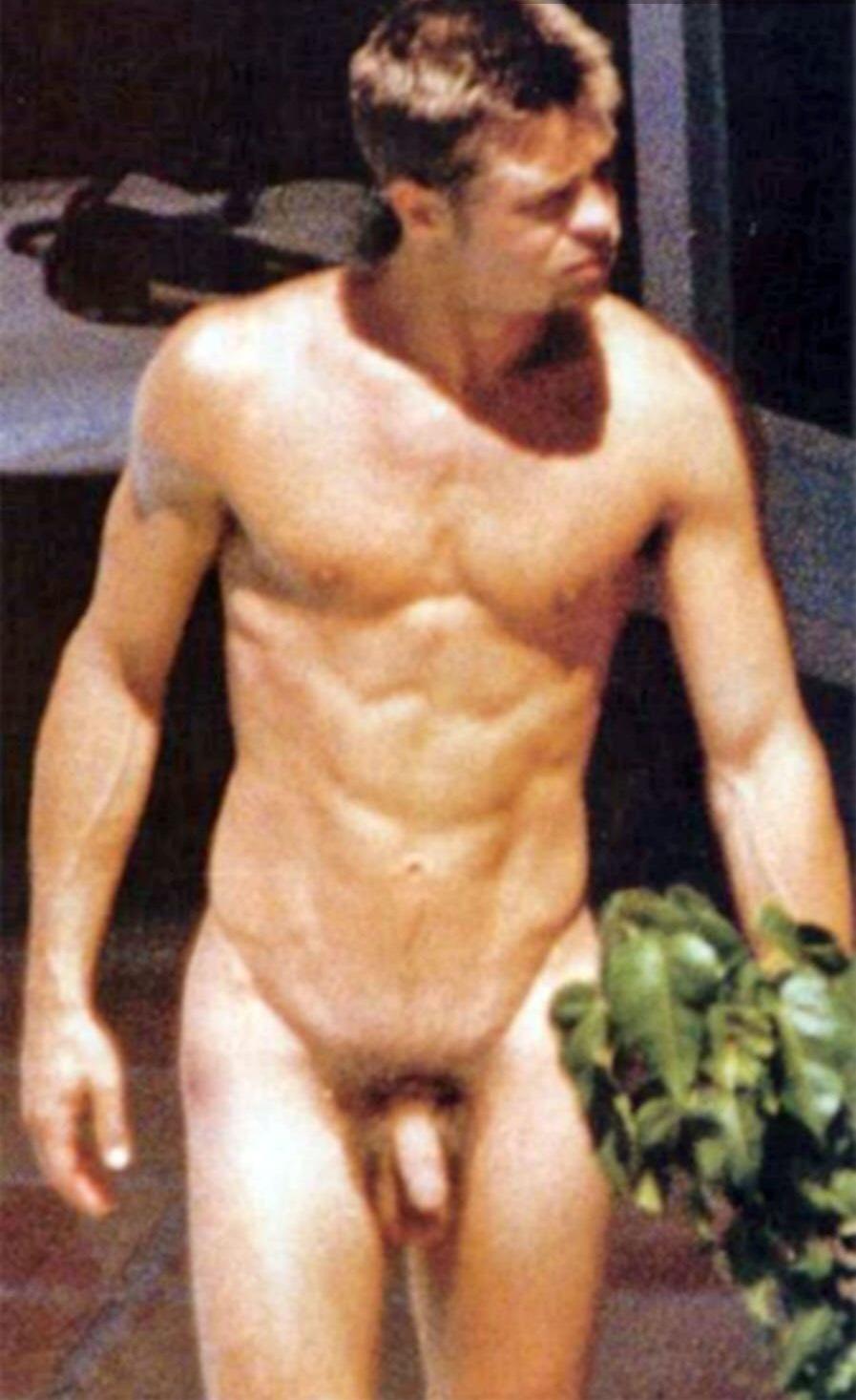 Фото голых мужчин артистов 16 фотография