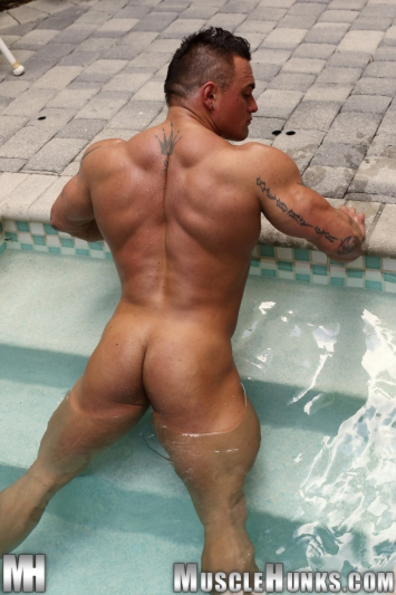 Sexy hung hunks nude