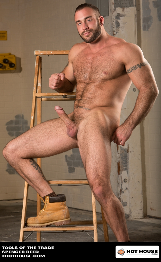 muscle hunks with big cocks hairy muscle hunk fucks ripped cock hard naked his justin photo beal spencer reed strokes bodybuilder strips torrent hothouse