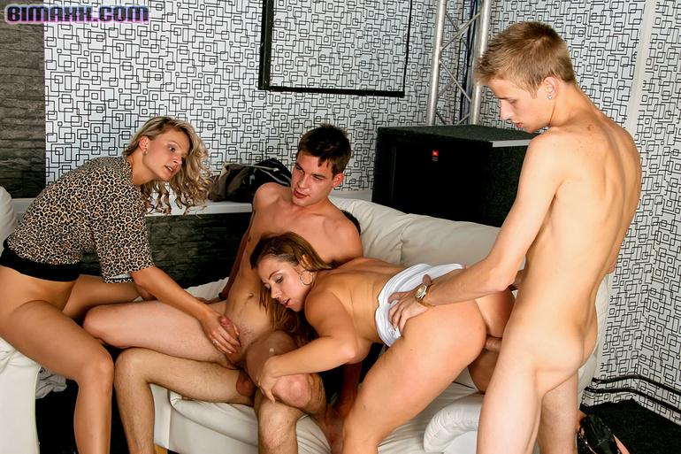 Bisexual Porm 89