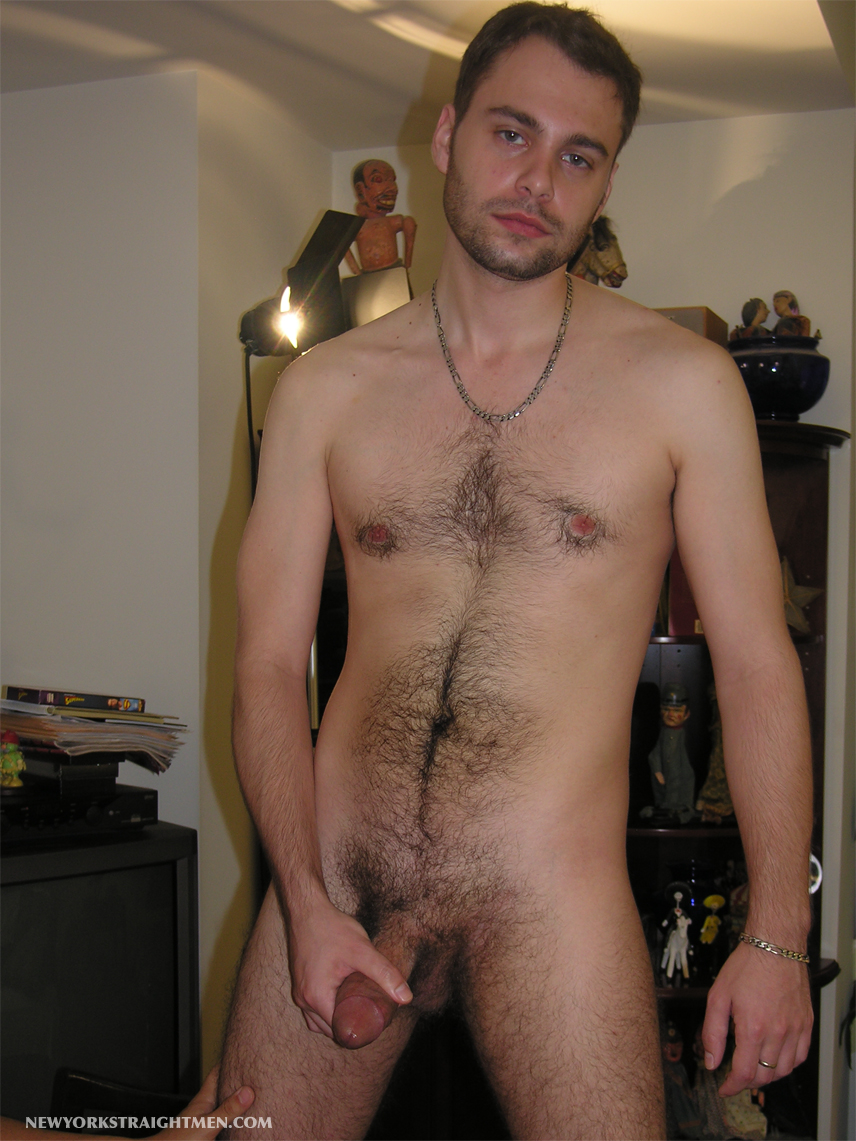 Something Straight older men nude