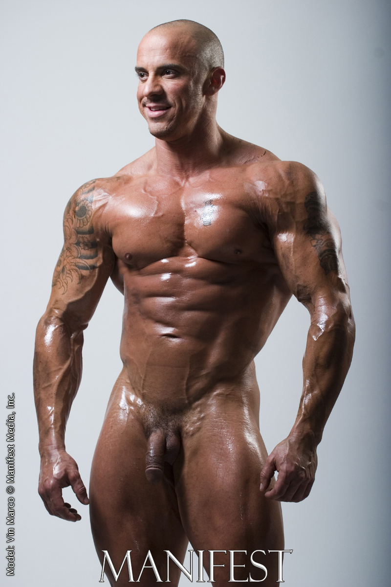 Assured, that Body building nude male agree