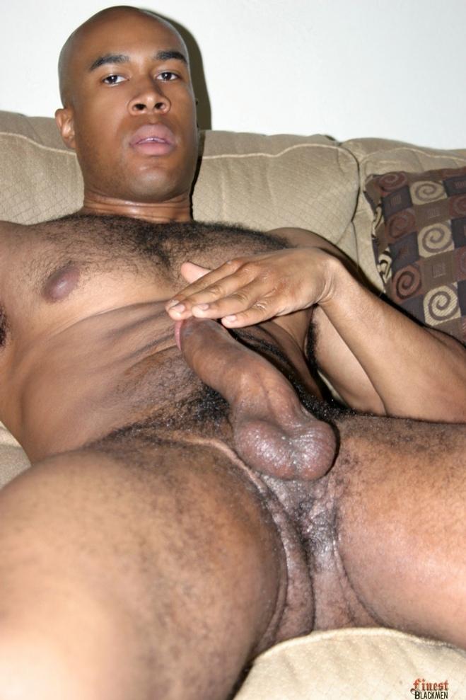 Naked Men Hairy Image