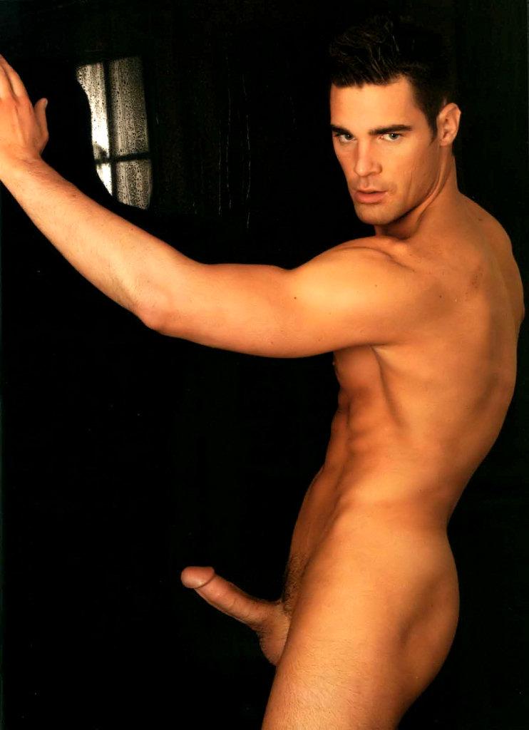 фото мужчин порнозвезд