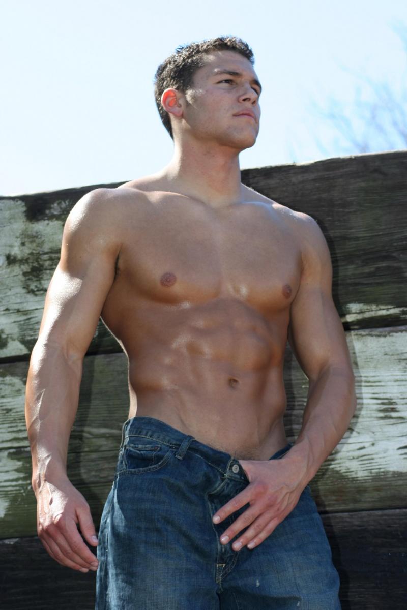 Men nude straight picture 735