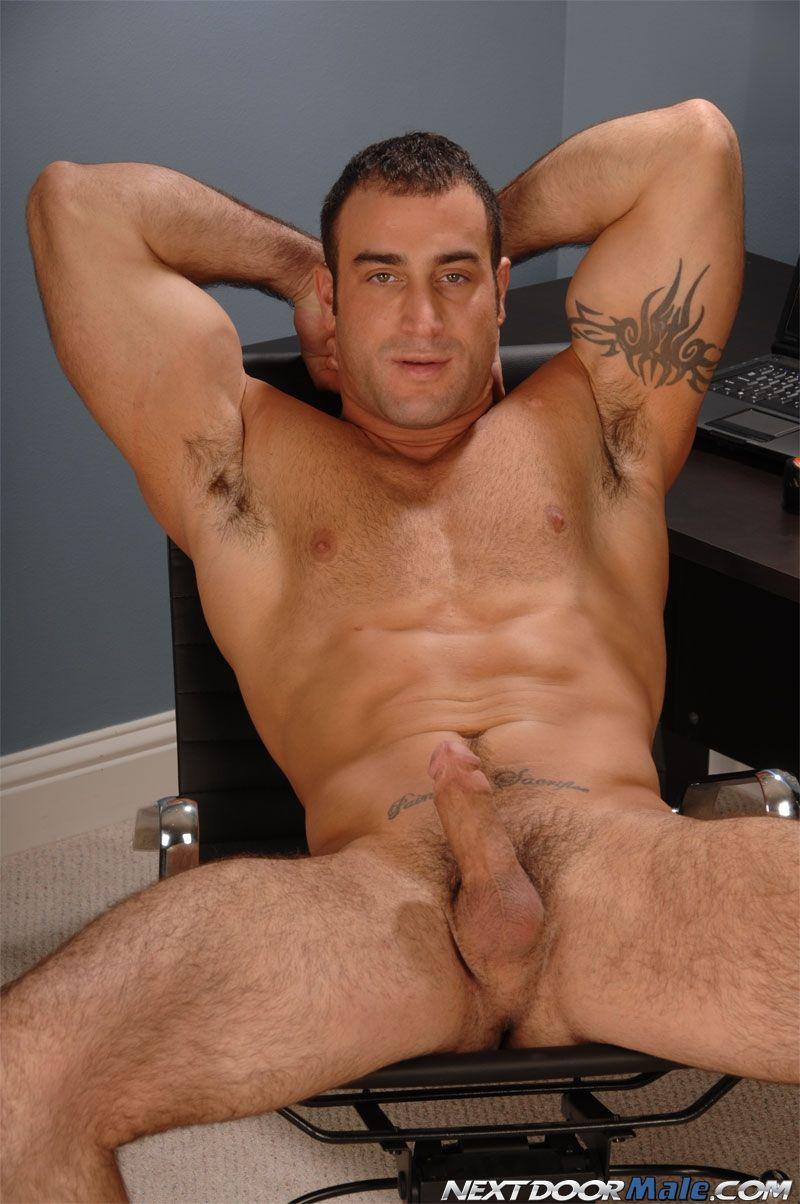 Nude Gay Men With Big Dicks image #62733