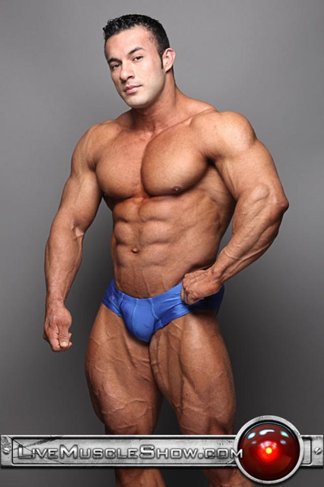 Web cam body building nude foto 31