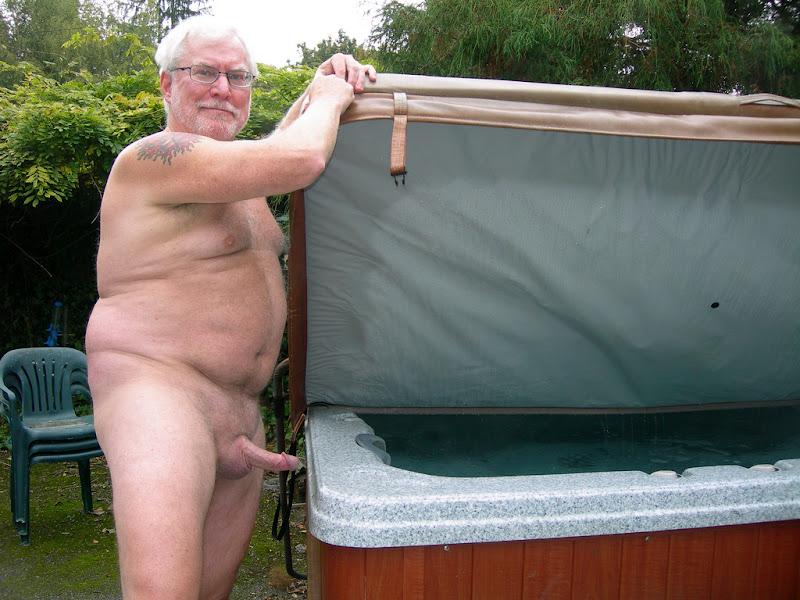 Old Gay Man Porn Pics image #89169