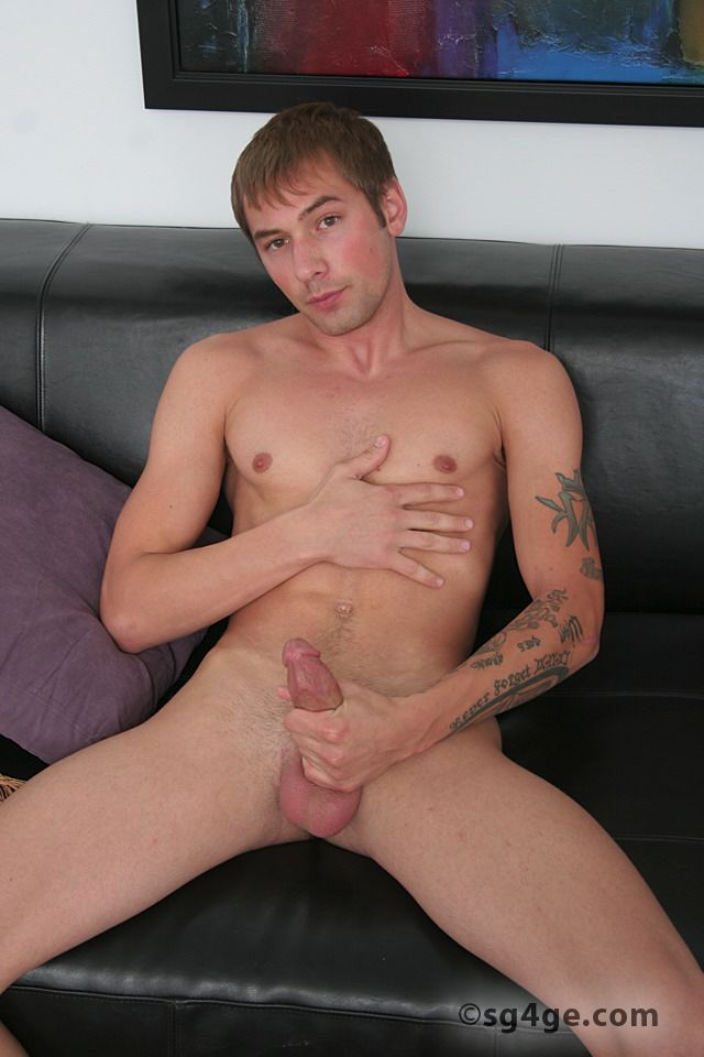 Hung Straight Men Naked