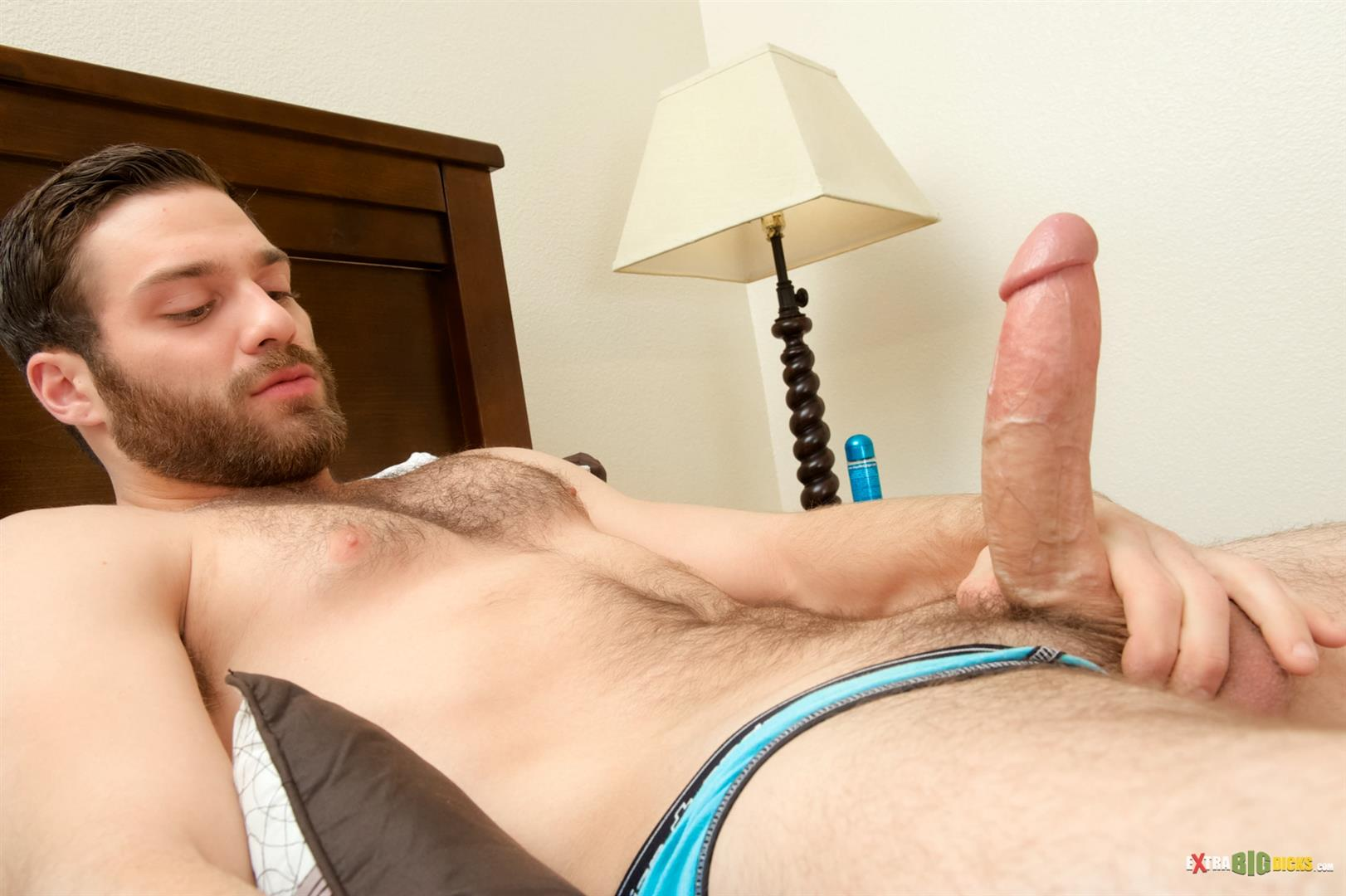 Gay big porn with blooding smut scenes
