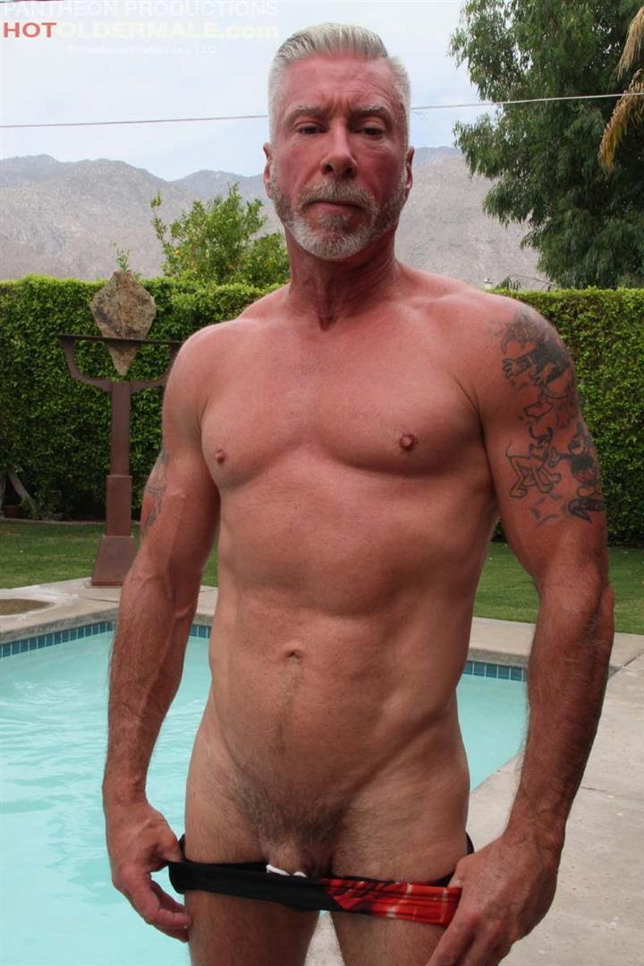 image Old men home gay sex aiden summers