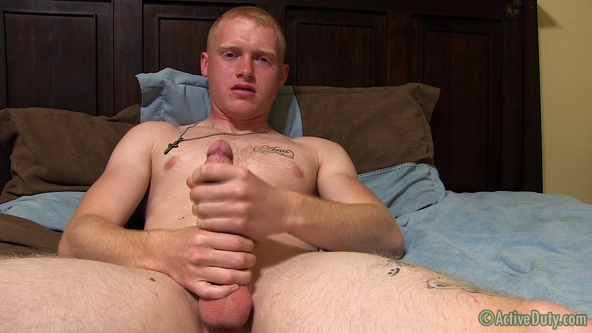 Free gay red head sex
