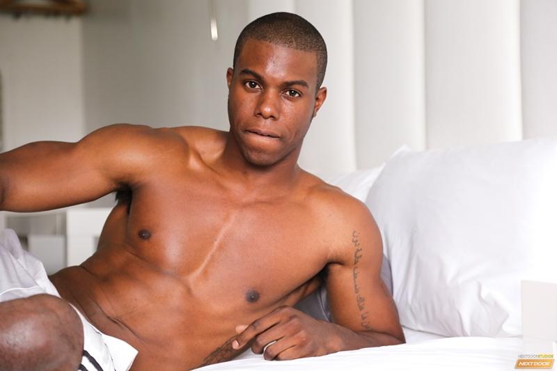 Free gay black men porn