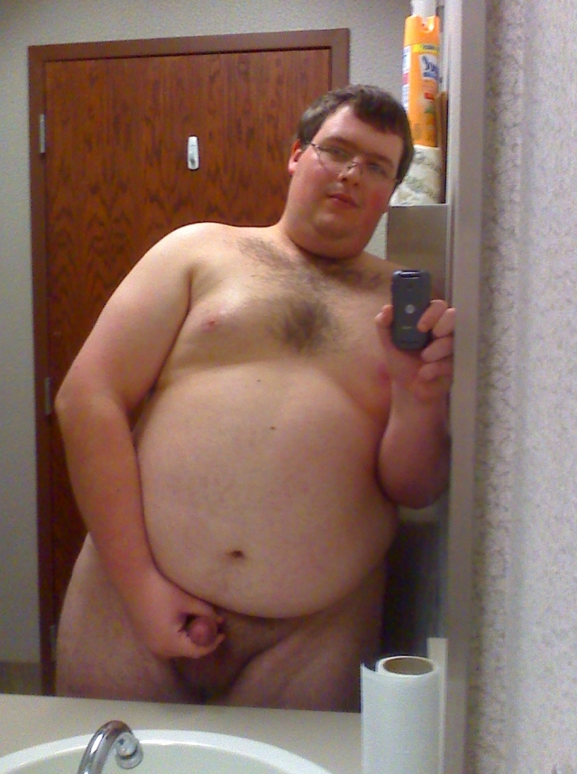 Fat naked asian man pics
