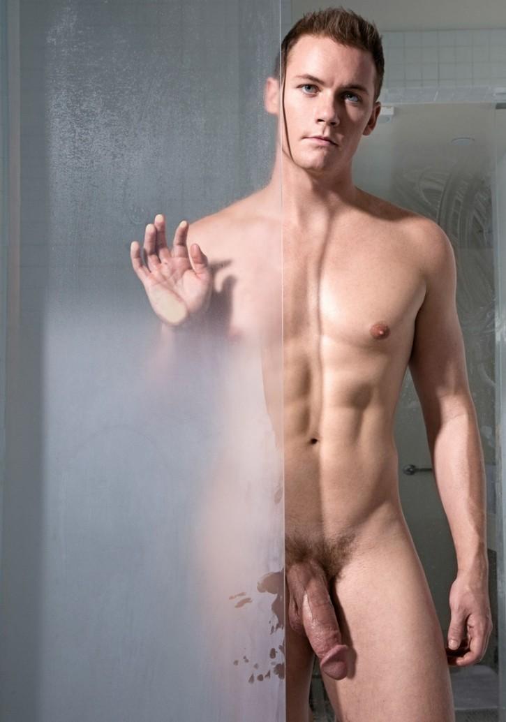 фотографий голых мужчин моделей