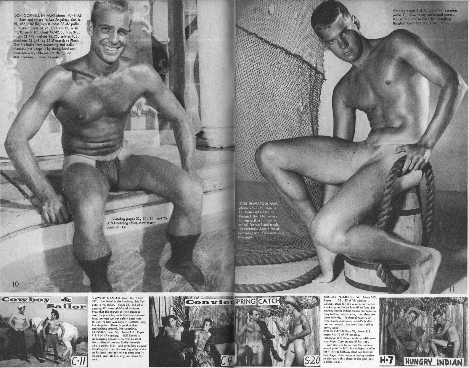 Vintage Gay Porno 29
