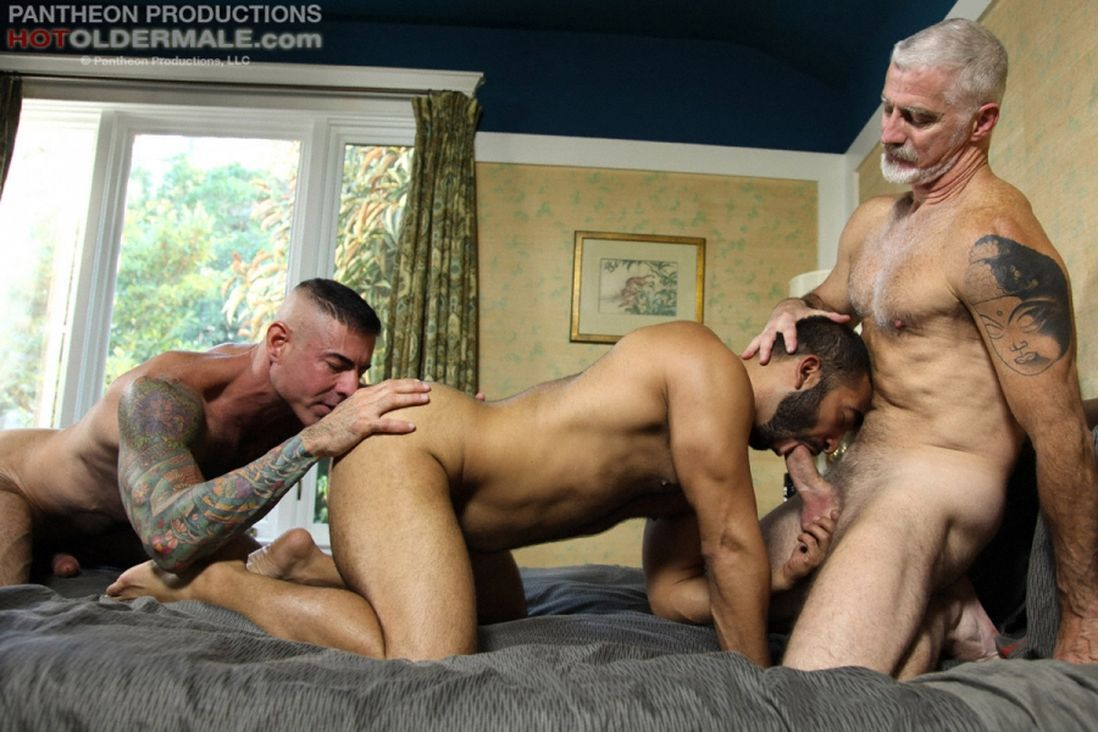 Gay role play porn