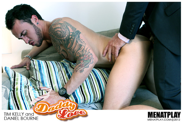 18 gay porn Pictures fucks porn men gay kelly tim daddy play daniel bourne