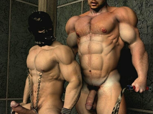 3 d gay sex gay brutal pics bondage slave master bdsm strong dgays ans