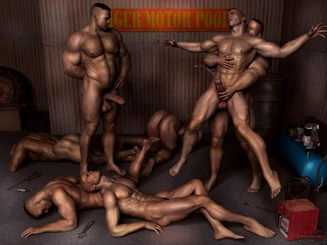3 d gay sex gay orgy some here art seven waits