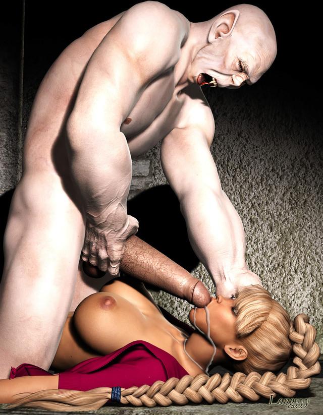3д порно монстры вк секс