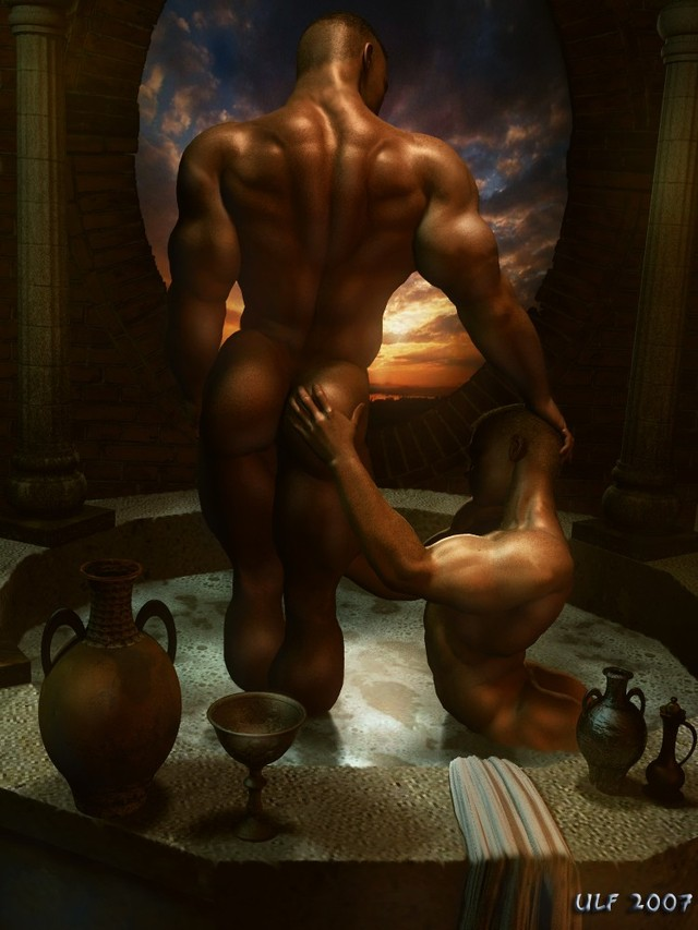 3d gay cartoon porn gay pics guys art rigid thrilling