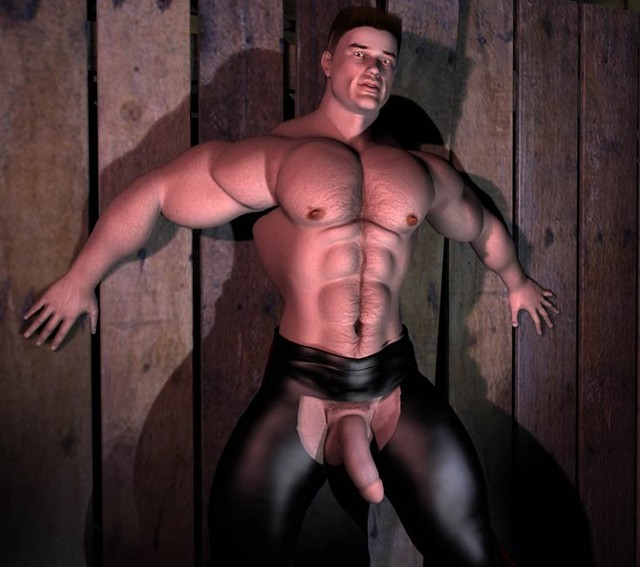 3d gay hentai porn hunk page gay pics horny red caught handed
